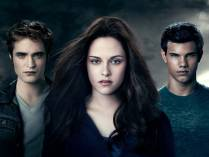 Bella, Edward y Jacob