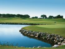 Campo de golf Hill Country
