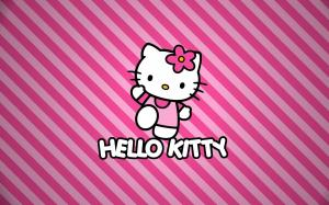 Fondos de Hello Kitty