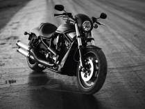 Harley-Davidson Night-Rod