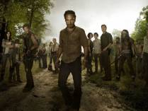 Personajes de la serie The Walking Dead