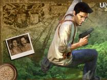 Uncharted  para PlayStation 3