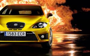 Wallpapers de coches Seat