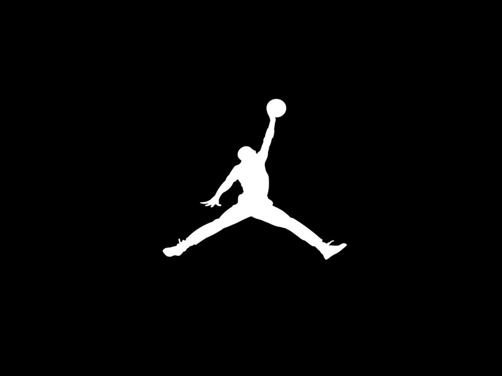 Michael Air Jordan Logo