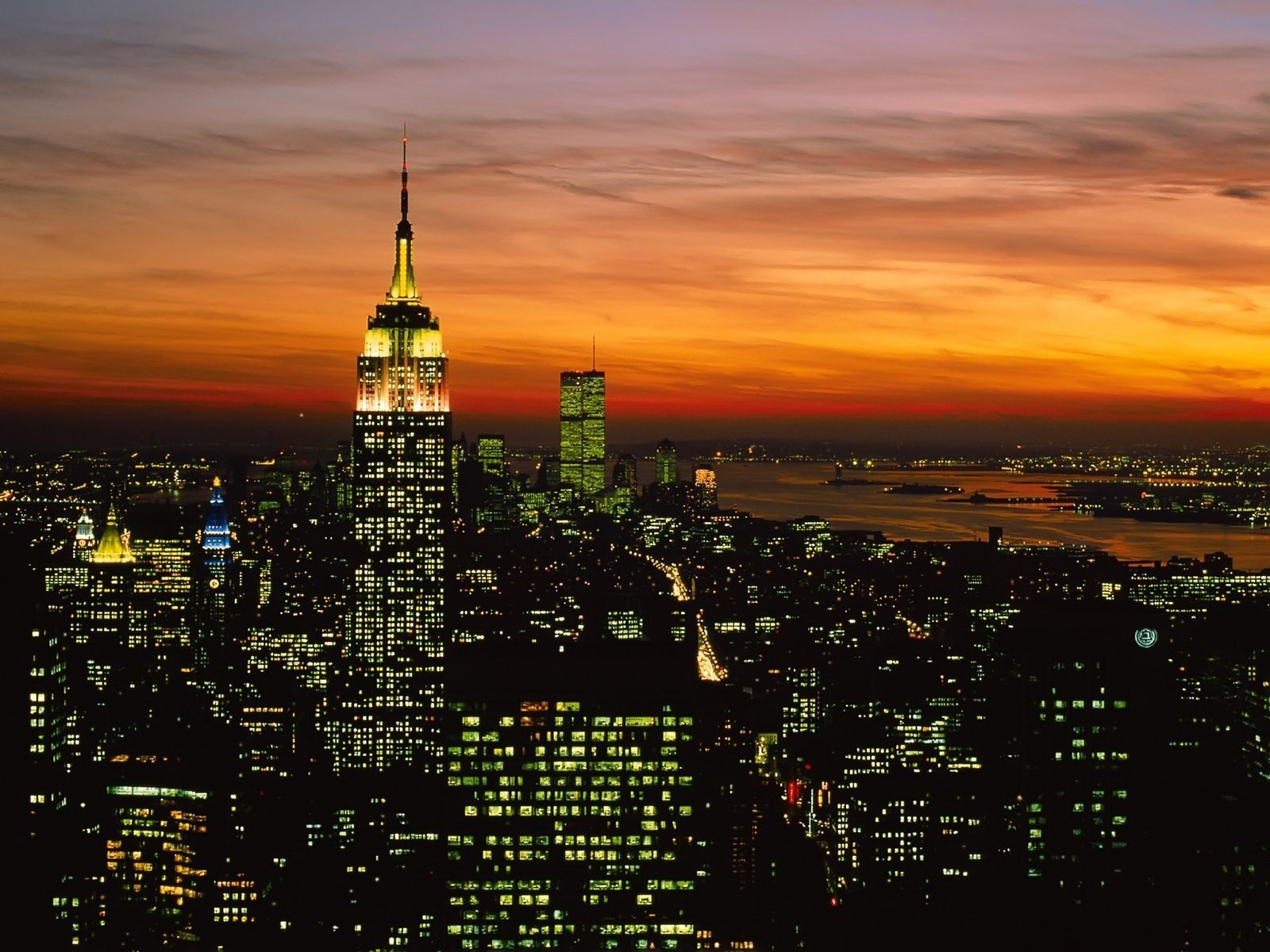 wallpapers nueva york: