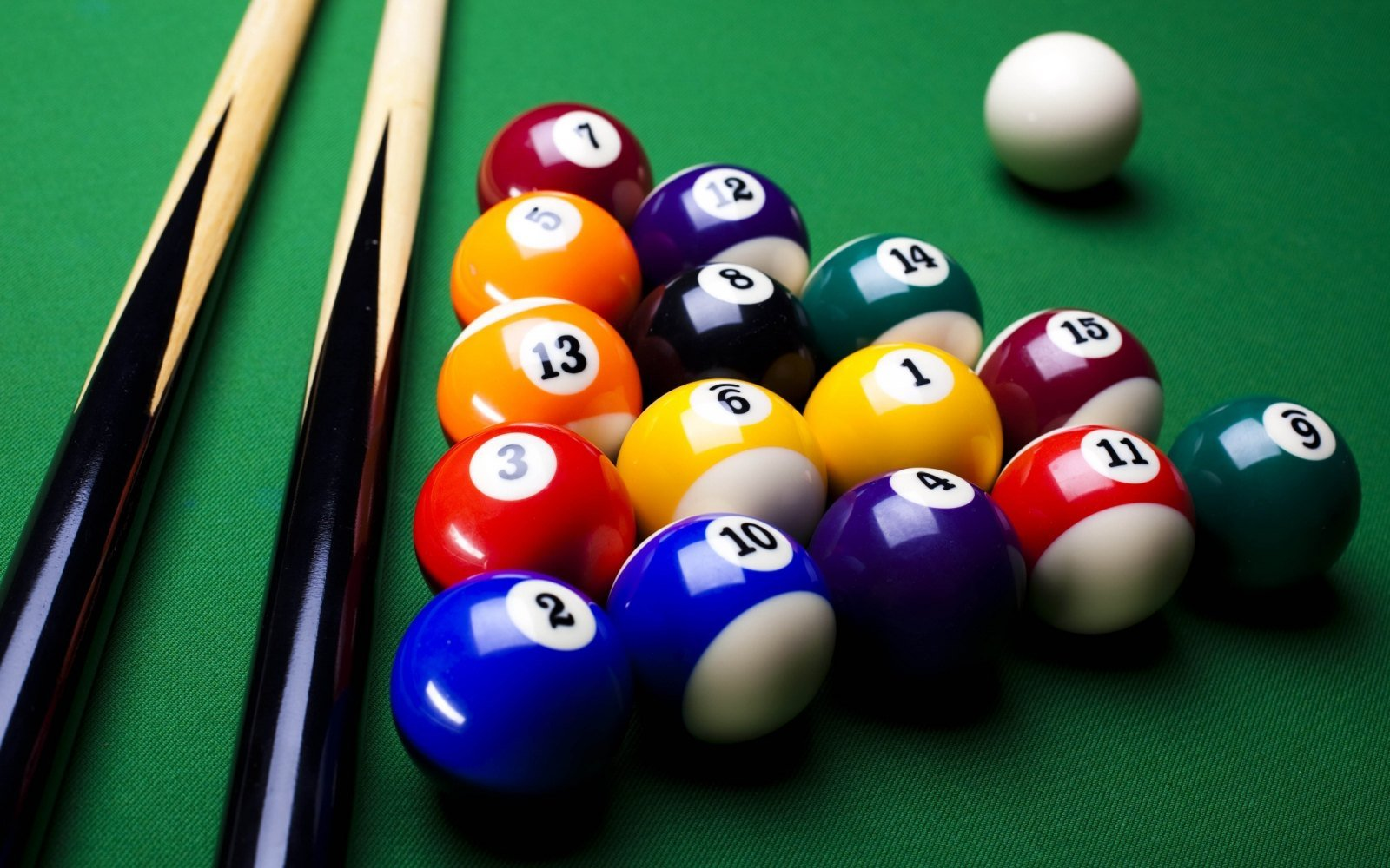 online pool billard