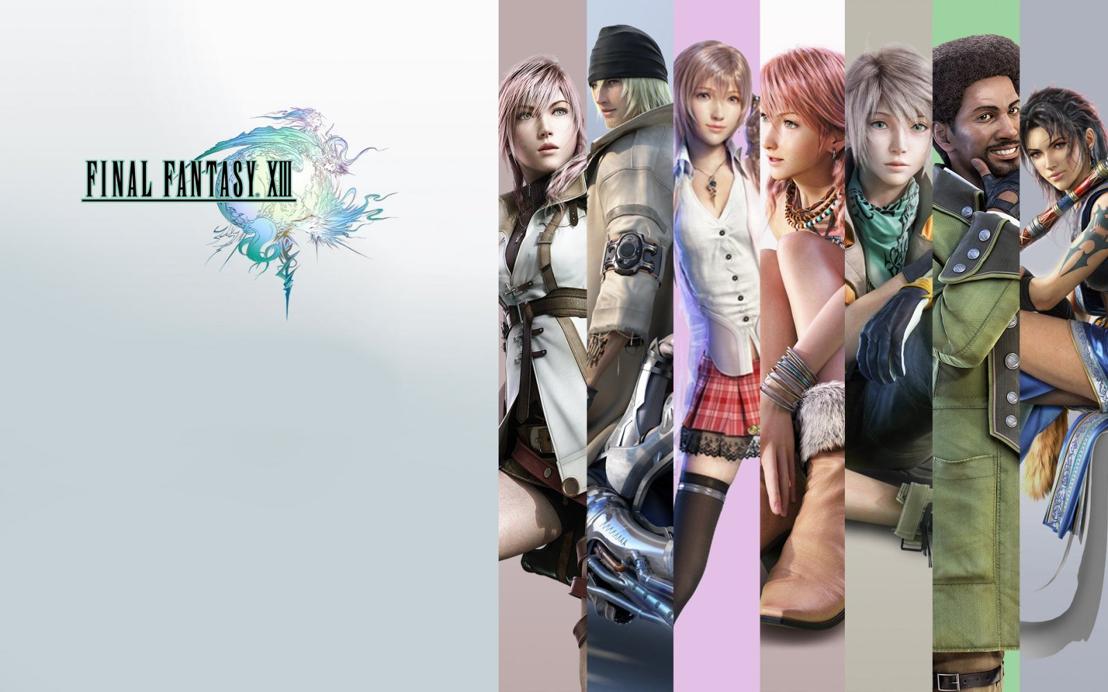ff13 des photos de - photo #28