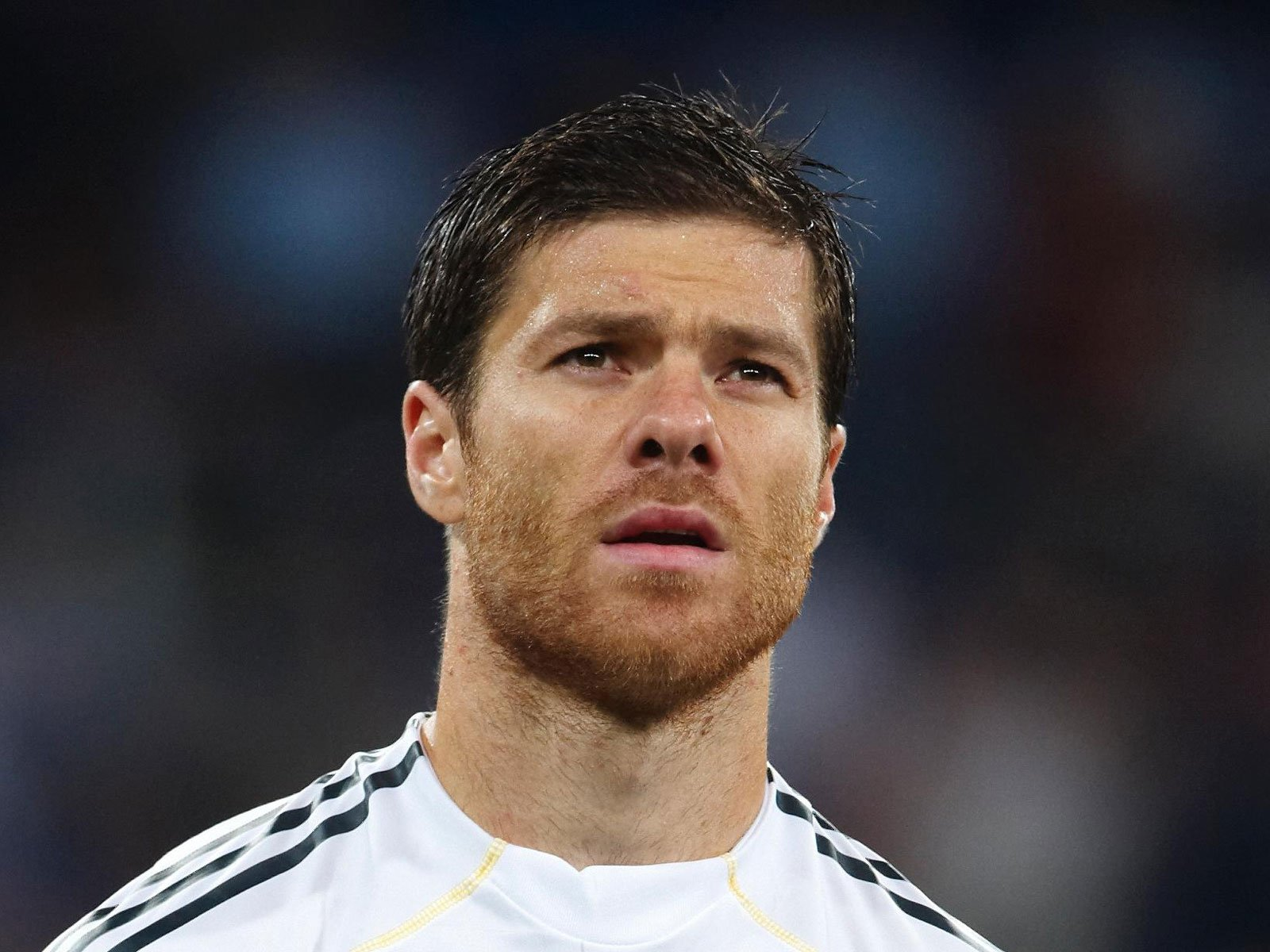 which europeans have the most and least diverse looks best xabi alonso funny that most northern looking spanish football players play in british or german teams