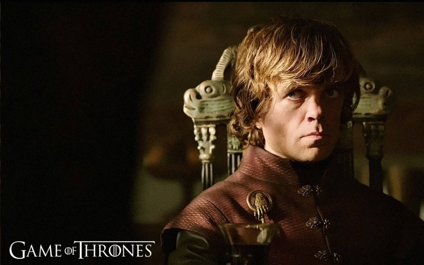 Tyrion Lannister HD