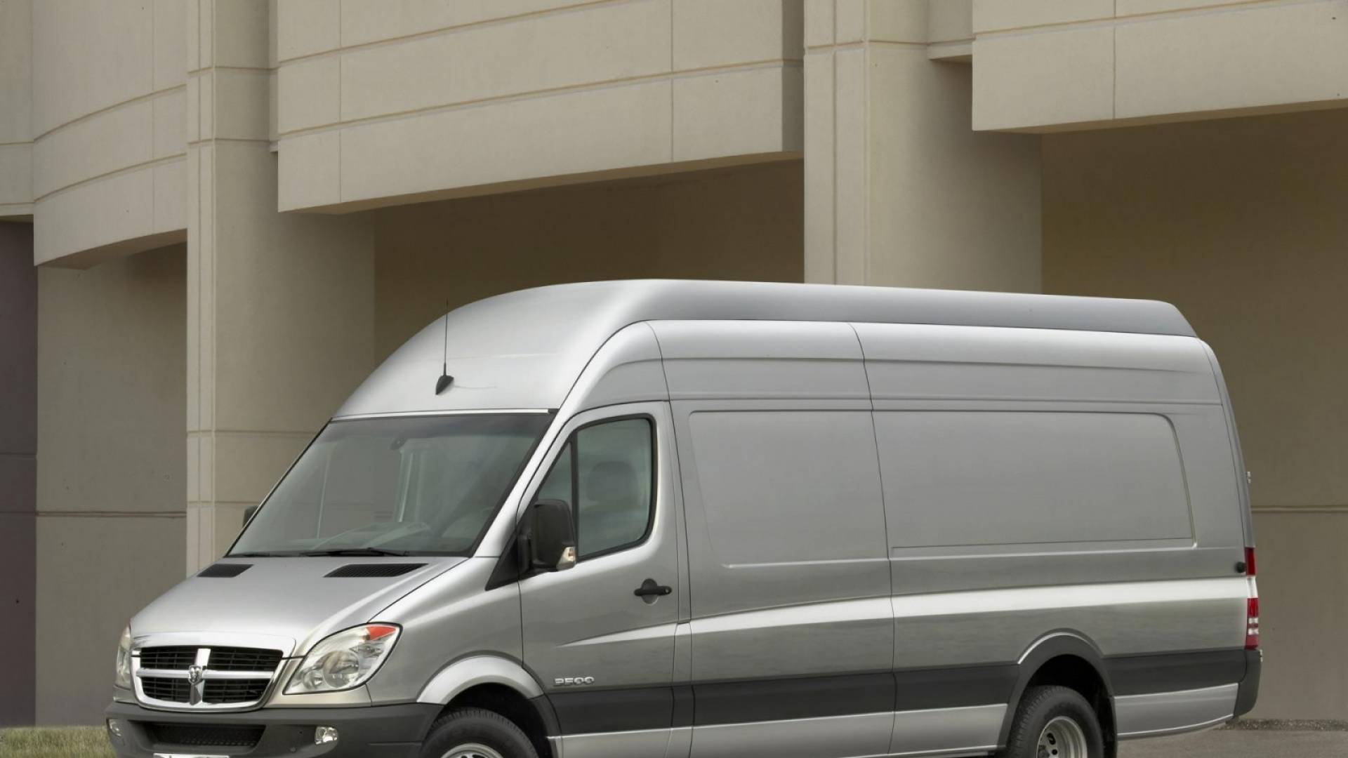 Dodge Sprinter HD